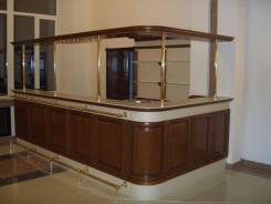Мебель для кафе, ресторанов и баров изготовим по вашим размерам