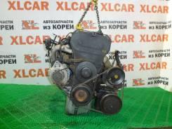 Двигатель S5D KIA Spectra, в том числе для Спектры Ижевской сборки