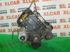 Двигатель в сборе. Chevrolet Spark, M200 Daewoo Matiz, KLYA F8CV
