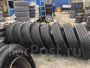 Dunlop Dectes SP670. Всесезонные, 2017 год, 10%, 1 шт