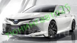 Обвес кузова аэродинамический. Toyota Camry, ASV70, AXVA70, AXVH70, GSV70