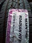 Nexen Roadian HTX RH5. Летние, без износа, 1 шт