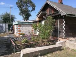 Продам Небольшой дом с централизованной водой и участком. Переулок Клубный, р-н Слобода, площадь дома 27,0кв.м., централизованный водопровод, электр...