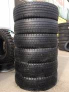 Dunlop SP LT 02. Зимние, без шипов, 2014 год, 20%, 6 шт