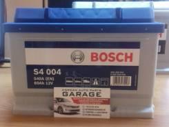 Bosch. 60А.ч., производство Европа. Под заказ