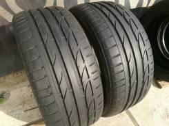 Bridgestone Potenza S001. Летние, 2015 год, 10%, 2 шт