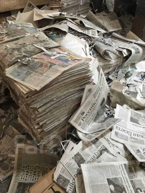 Куплю макулатуру газета какая макулатура дороже
