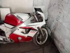 Yamaha FZR 400. 400куб. см., неисправен, птс, с пробегом