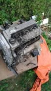 Двигатель в сборе. Hyundai Porter, Kr Двигатель D4BA
