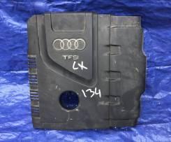 Крышка двигателя. Audi: Q5, A5, S6, A4, A6, A4 allroad quattro, S5, S4 Двигатели: AAH, CAEB, CDNB, CDNC, CDUC, CDUD, CGLC, CGLD, CGQB, CHJA, CJCA, CJC...