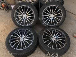 """Калёса на 17 5*100. Eco Tyle. 215/50R17 зима. 7.5x17"""" 5x100.00 ET35 ЦО 65,0мм."""