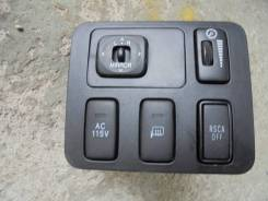 Кнопка обогрева зеркал. Lexus GX470