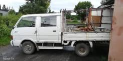 Mazda Bongo Brawny. Грузовик , 2 184куб. см., 2 640кг.