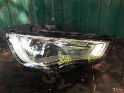 Фара. Audi A3, 8V1, 8V7, 8VA