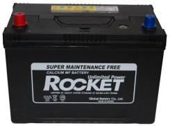 Rocket. 100А.ч., Прямая (правое), производство Корея