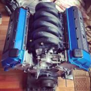 Двигатель в сборе. BMW: 8-Series, 7-Series, 5-Series, X3, X5 Двигатели: M60B40, M60B30, M57TUD30, M57TU2D30