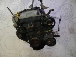 Двигатель (ДВС) Mazda Premacy 1999-2005