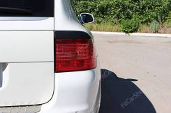 Накладка на стоп-сигнал. Porsche Cayenne, 955, 957 Двигатели: M022Y, M059D, M4800, M4801, M4850, M4850S, M4851, M5501