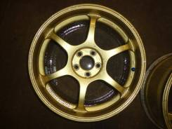 "Advan Racing. 7.5x17"", 5x100.00, ET50, ЦО 56,1 мм."