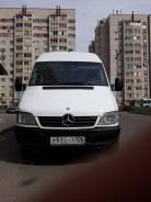 Mercedes-Benz Sprinter 411 CDI. Продается Mercedes Sprinter Classic, 17 мест