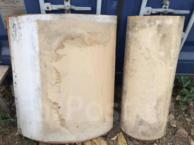 скорлупа бетон