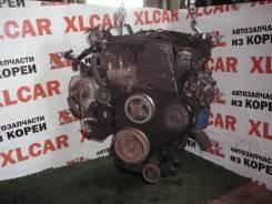Двигатель в сборе. Kia Carnival J3