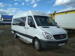 Mercedes-Benz Sprinter 515 CDI. Мерседес спринтер, 20 мест
