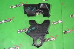 Крышка ремня ГРМ. Toyota Aristo, JZS147, JZS160, JZS161