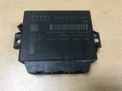 Блок управления парктрониками Audi A5, S5