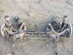 Балка подвески Audi A5, S5, задняя