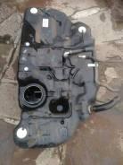 Бак топливный. Nissan Teana, J32, J32K, J32R, PJ32 Двигатели: MR20DE, QR25DE, VQ25DE, VQ35DE