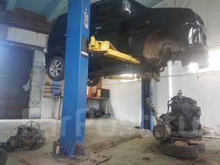 Авторемонт! Замена ДВС! КПП! Текущий ремонт ходовой части и двс!
