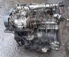 Двигатель EVA Jeep