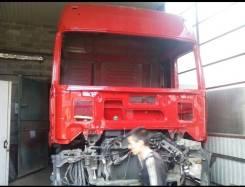 Малярно-кузовной кузовной ремонт микроавтобусов и грузовых машин
