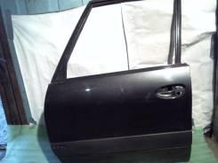 Дверь боковая. Renault Espace, JE02, JE0L, JE0N Двигатели: F4R700, F4R701