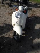 Honda Scoopy. 50куб. см., без птс, без пробега