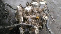 Двигатель 2С Corona / Caldina