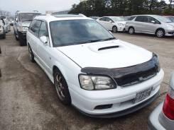 Воздухозаборник. Subaru Legacy, BE5, BH5