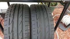 Bridgestone Potenza S001. Летние, 2016 год, 10%, 4 шт