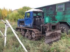 Вгтз ДТ-75. Продаётся трактор ДТ-75, 90 л.с.
