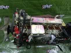 Двигатель HINO RANGER