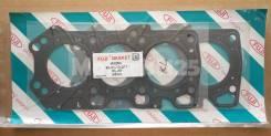 Прокладка головки блока цилиндров. Mazda: Millenia, Eunos 800, MX-6, Cronos, Efini MS-8, 626, Xedos 9, Autozam Clef, MPV, Luce, Capella Двигатель KLZE