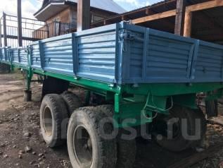 ОдАЗ 93571. Продаётся прицеп, 14 400кг.