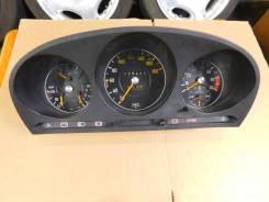 Панель приборов. Mercedes-Benz S-Class, W116.020, W116.021, W116.022, W116.023, W116.028, W116.029, W116.120