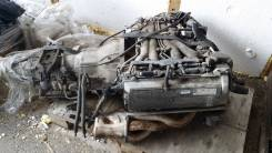 Двигатель в сборе. Toyota Estima, TCR10, TCR10W Двигатель 2TZFZE