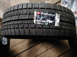 Yokohama Ice Guard IG50. Зимние, без шипов, без износа, 1 шт