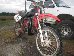 KTM. 400куб. см., исправен, без птс, с пробегом