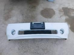 Передний бампер на GMC Yukon 02- GMT800