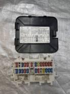 Блок предохранителей, реле салона. Infiniti FX45, S50 Infiniti FX35, S50 Двигатели: VK45DE, VQ35DE