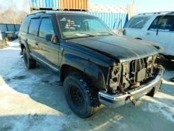 Бампер. Chevrolet Yukon Chevrolet Tahoe, GMT, 410 Chevrolet Suburban